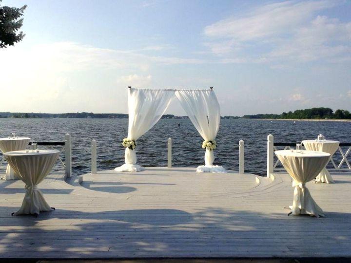 Tmx 1397856259233 Img422 Pearl wedding florist