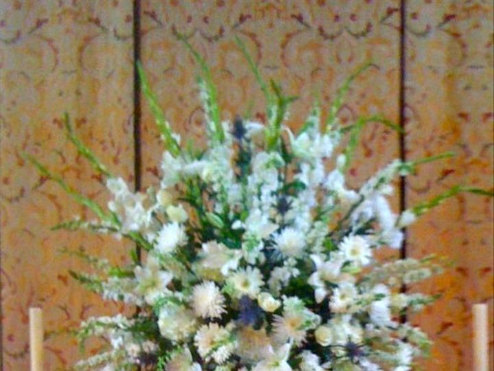 Tmx 1397856269276 Photo  Pearl wedding florist