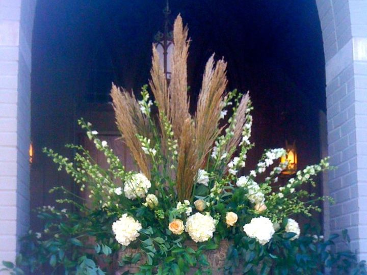 Tmx 1397856276273 Img504 Pearl wedding florist