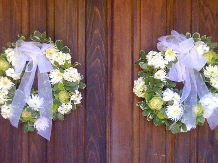 Tmx 1397856279729 Img505 Pearl wedding florist