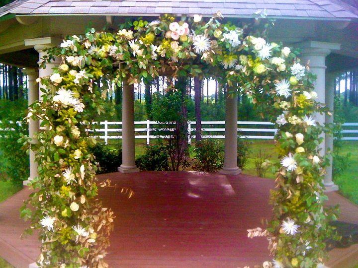 Tmx 1397856293280 Img507 Pearl wedding florist
