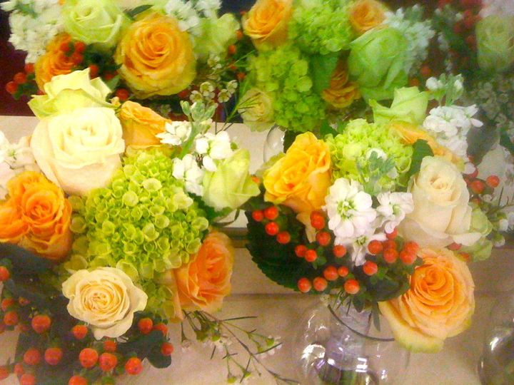 Tmx 1397856677681 Img401 Pearl wedding florist