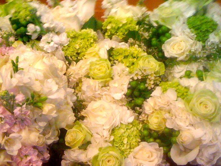 Tmx 1397856681882 Img402 Pearl wedding florist