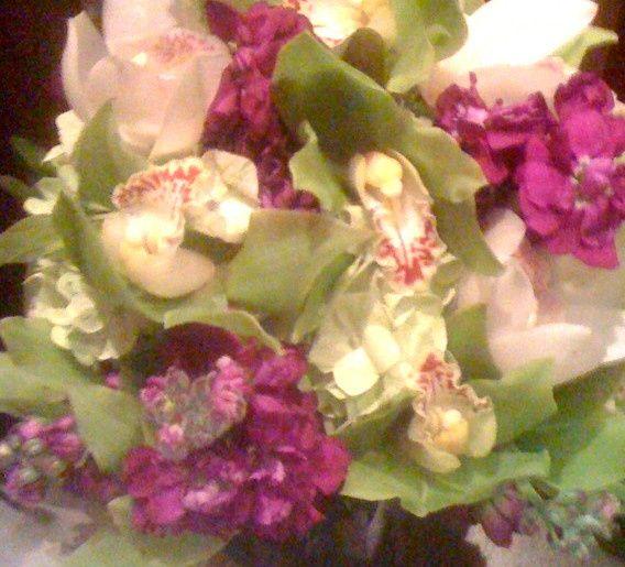 Tmx 1397856685153 Img403 Pearl wedding florist