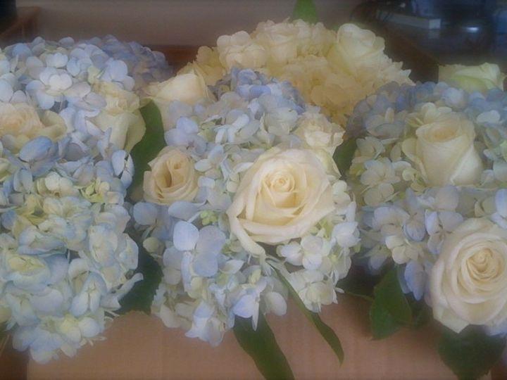 Tmx 1397856691648 Img416 Pearl wedding florist
