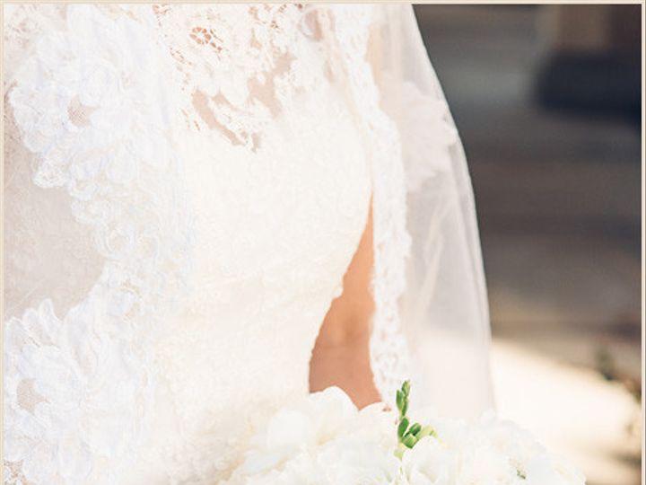 Tmx 1405046827903 Jennifer  Bo Wedding08 Pearl wedding florist