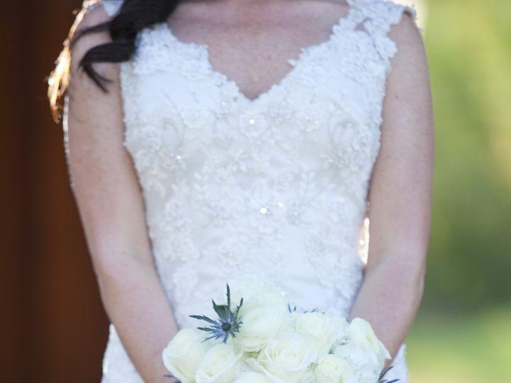 Tmx 1405047116746 Scpmullinswedding0137 Pearl wedding florist