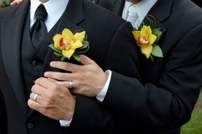 Vision Marriage Officiants