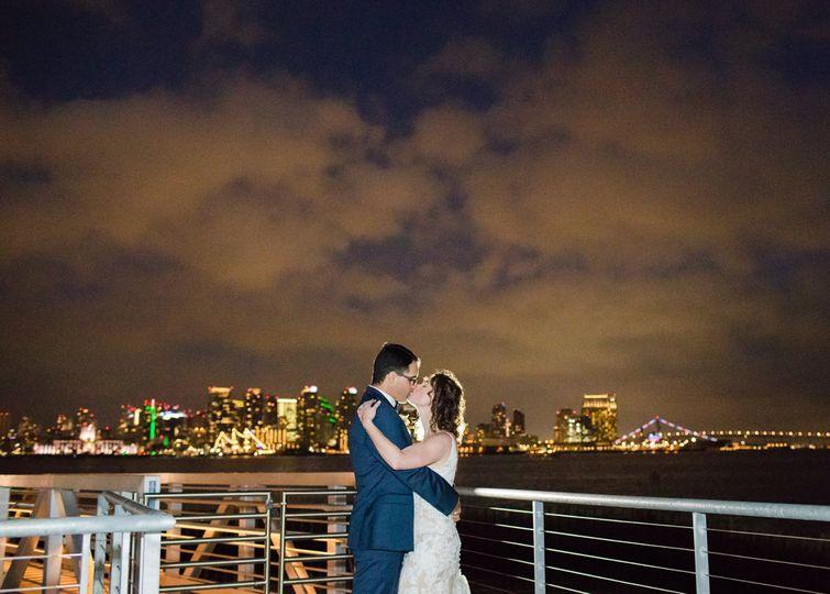 Coasterra Wedding