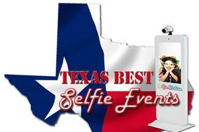 Texas Best Selfie Photo Booth