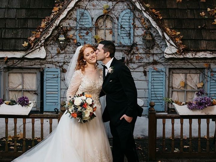 Tmx 5bab288a C499 4bf5 B5ef C61d3907a12c 51 585425 Denville, NJ wedding florist