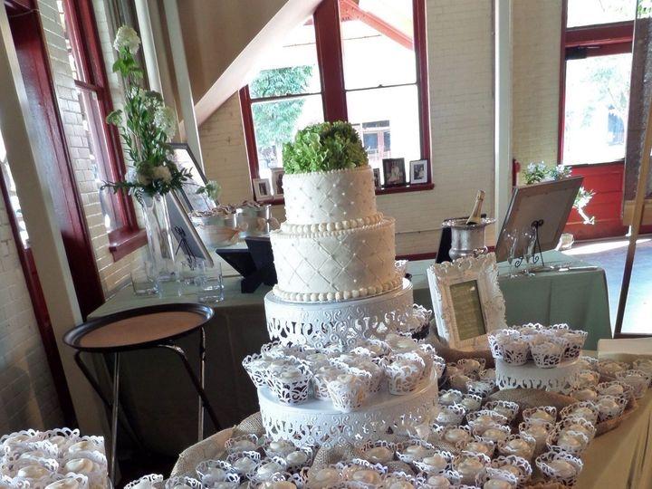 Tmx 1384806620325 Sam028 Raleigh wedding cake