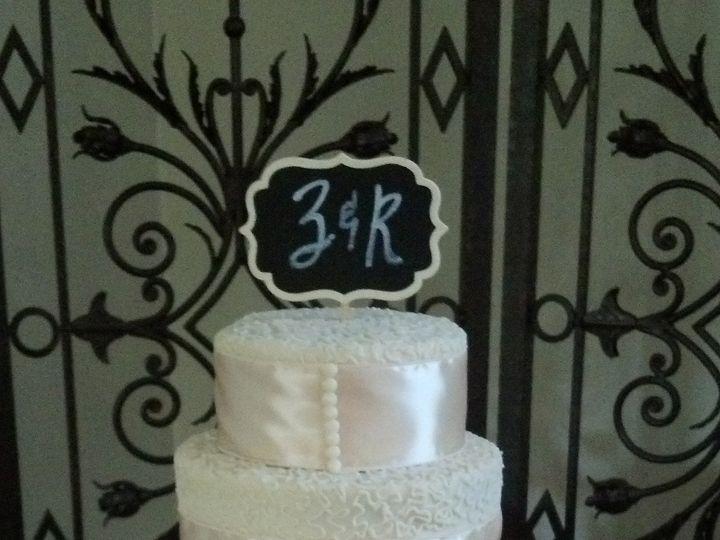 Tmx 1384964425496 2012 10 1316 39 5327 Raleigh wedding cake