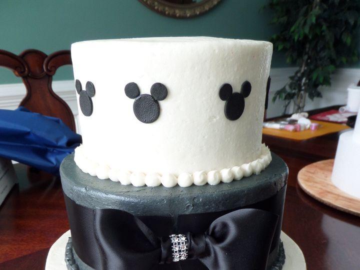 Tmx 1385477237966 Sam029 Raleigh wedding cake