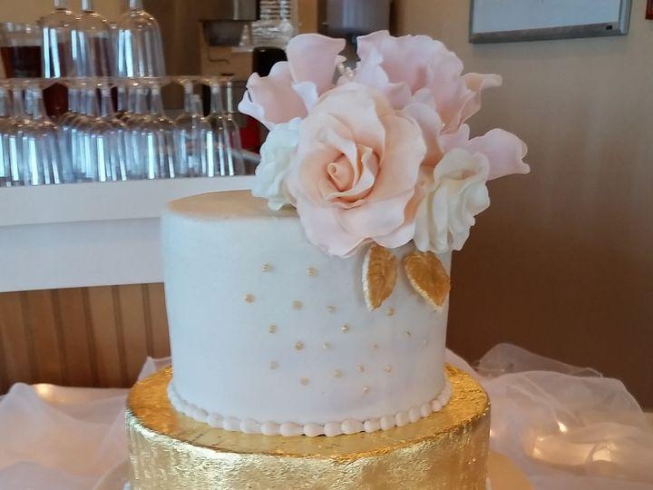 Tmx 1414174943989 Img0454 Raleigh wedding cake