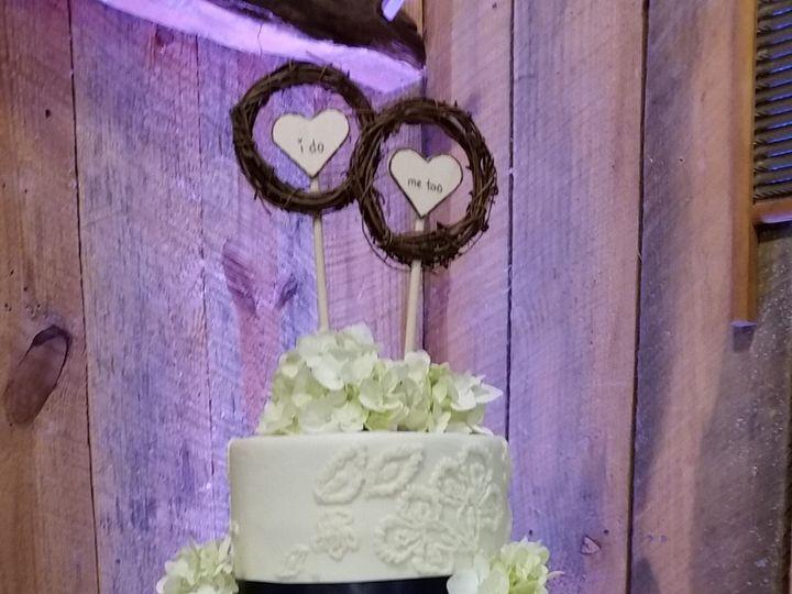 Tmx 1414175274012 Img0444 Raleigh wedding cake