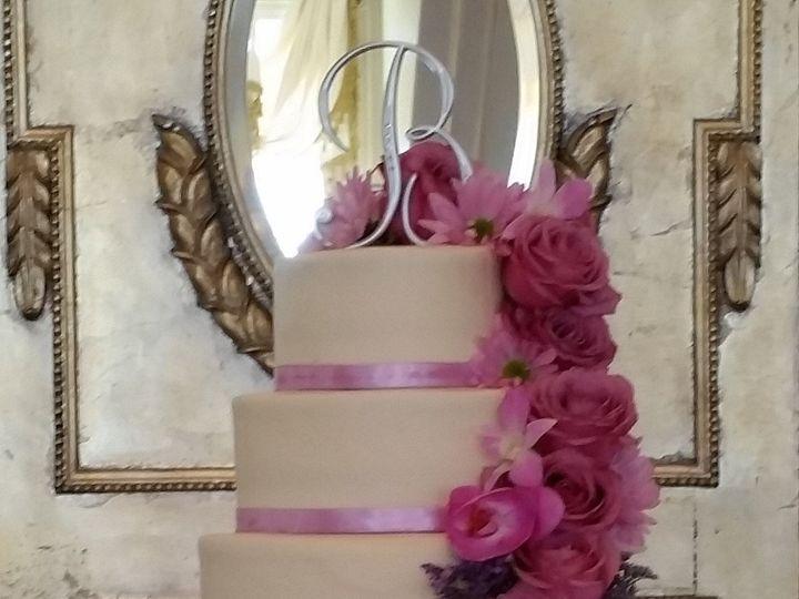Tmx 1414175720065 Img0402 Raleigh wedding cake