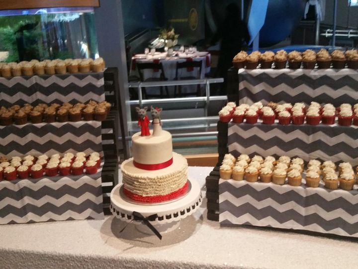 Tmx 1450819857319 20151004172817 Raleigh wedding cake