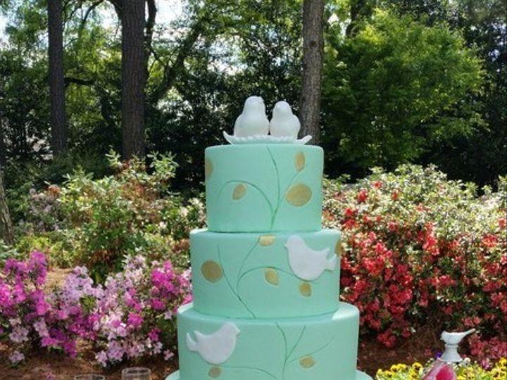 Tmx 1451238104367 800x8001450814701272 20150427155732 Raleigh wedding cake