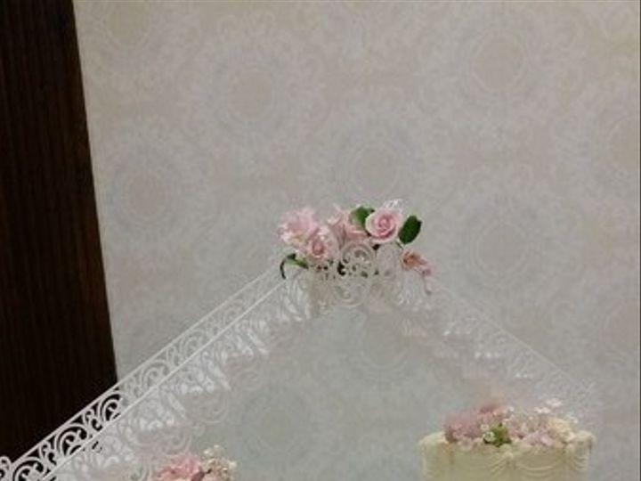Tmx 1451238520509 600x6001450816653902 20150912161633 Raleigh wedding cake