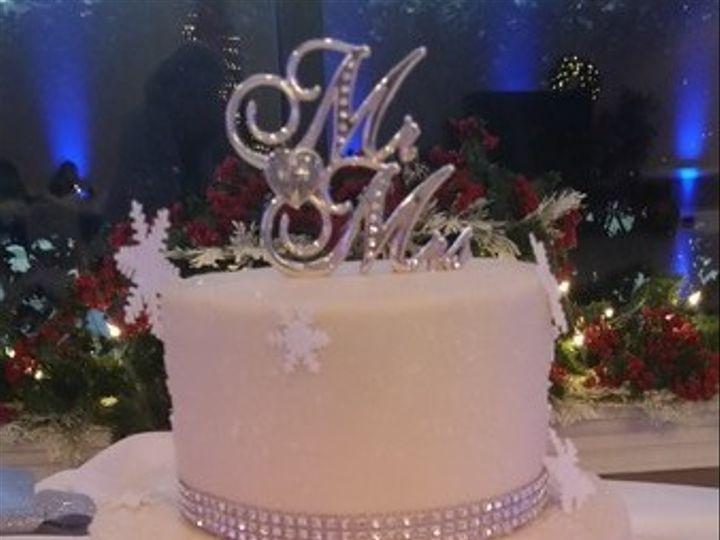 Tmx 1451238527694 600x6001450817500499 20151205170735 Raleigh wedding cake