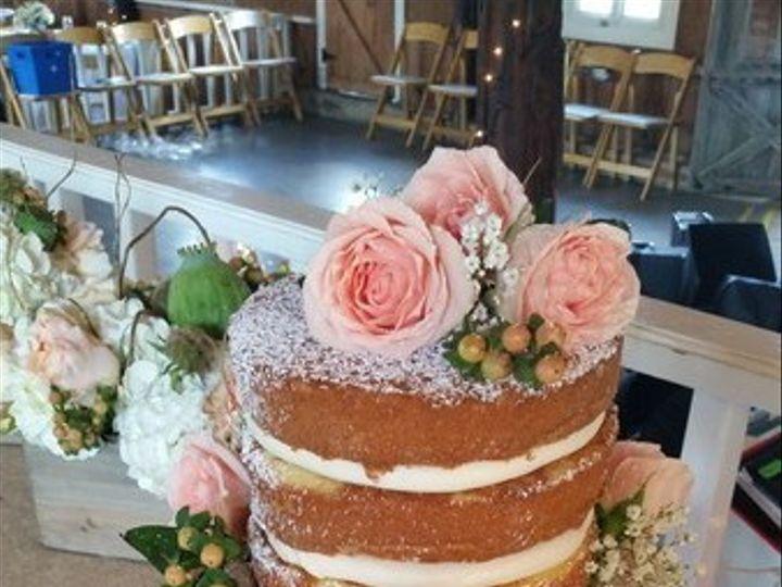 Tmx 1451238531603 600x6001450818649238 20150606164113 Raleigh wedding cake