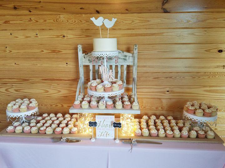Tmx 1470684458000 20160618154038 Raleigh wedding cake