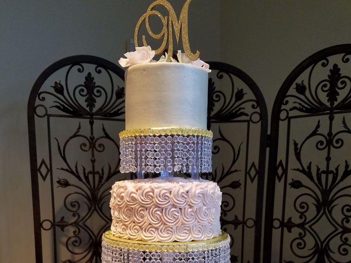 Tmx 1531717208 05dbc3e098a5f1c8 1470684317489 20160401165227 Raleigh wedding cake