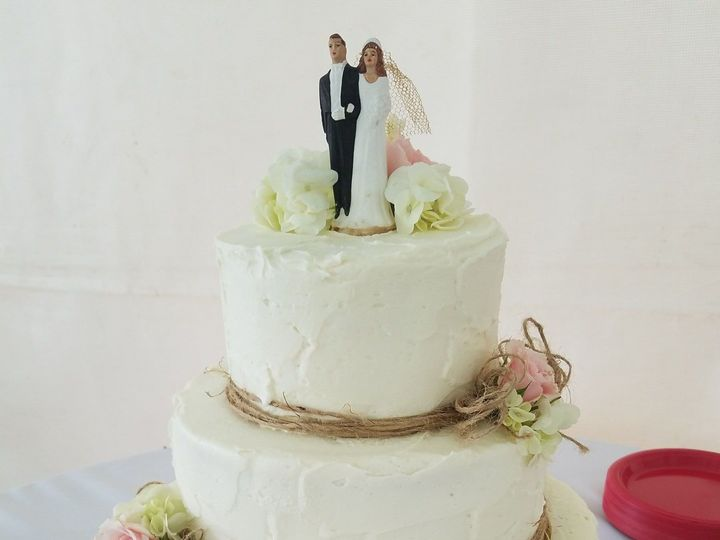 Tmx 1531717210 1ec405cc3625a5fc 1470684409801 20160521153548 Raleigh wedding cake
