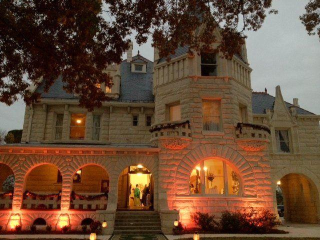 Tmx 1339797379707 Frontofhouse San Antonio, TX wedding venue