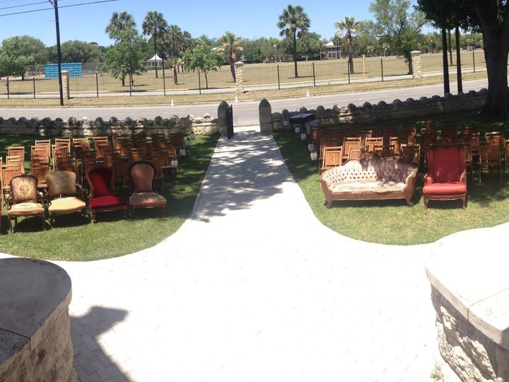 Tmx 1400794119969 Photo May 04 2 05 18 Pm  San Antonio, TX wedding venue