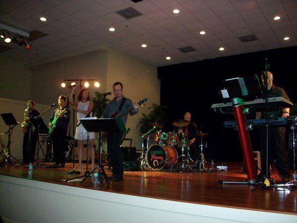 Tmx 1336095704074 LuckyPennyStage411 Tampa, FL wedding band