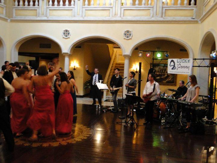 Tmx 1343399832900 Luckypenny Tampa, FL wedding band