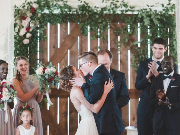 Tmx 1527792579 607412489d753e5b 1527792576 3ef29b9a464b40b7 1527792559548 1 Moore Wedding Blog Bedford wedding florist