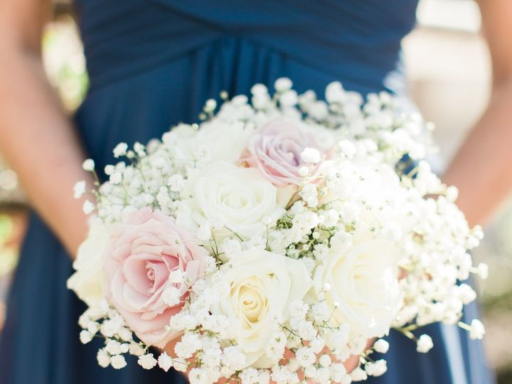 Tmx 1527792921 98dc0993f2d7ddbe 1527792919 E582f246c815031f 1527792904119 7 AlyssaJoshWedding  Bedford wedding florist