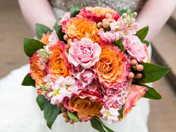 Tmx 1527795275 71fede6f0760a710 1527795274 34f127fd1153bc8c 1527795262643 3 Bouquetbride6 Bedford wedding florist