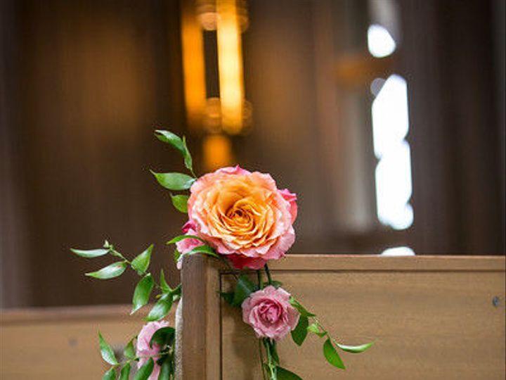 Tmx 1527795548 70d71585a79df2cf 1527795547 D3a6eeb6c8e3b378 1527795535289 3 Pew2 Bedford wedding florist
