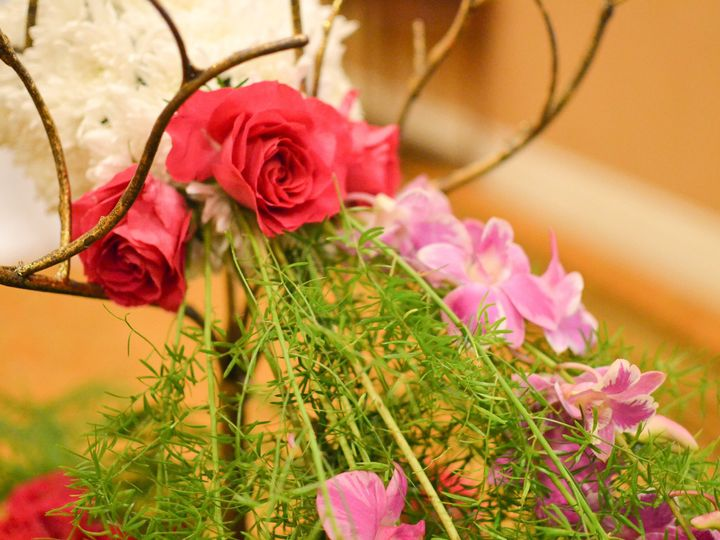 Tmx 1527800503 3791c5b481afe7c3 1527800500 A6175f238eba6b43 1527800478592 3 DSC 2019 8 Bedford wedding florist