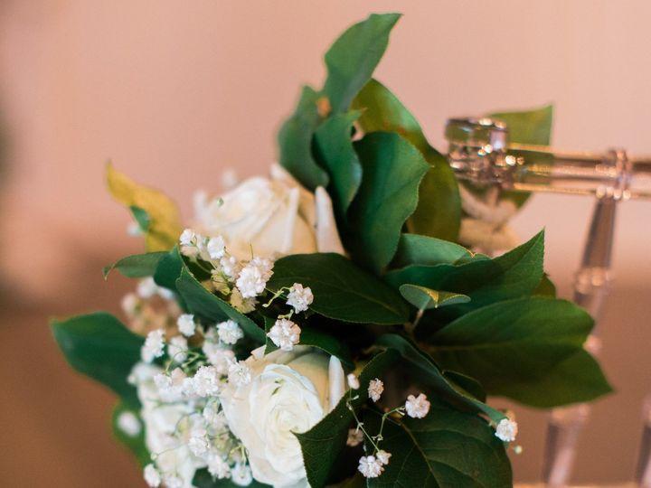 Tmx 1527800513 E801c9a5659d2103 1527800511 75118cc0db8a693e 1527800496521 6 AlyssaJoshWedding  Bedford wedding florist