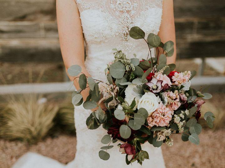 Tmx 1527800797 8a912e1406049ca9 1527800793 9f8a3fa9eda3f2d7 1527800776994 6 Ladies 66 Bedford wedding florist