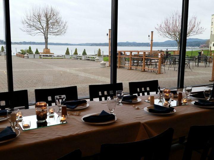 Tmx 1478127211829 Restaurant Wedding 2 Silverdale, WA wedding venue