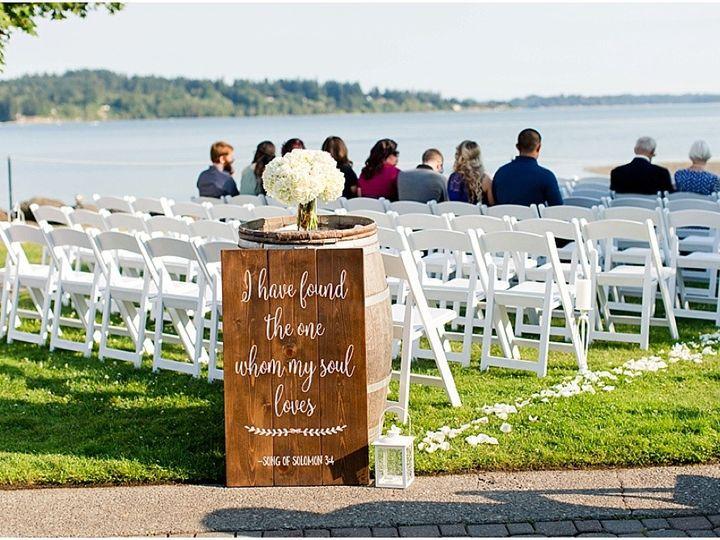 Tmx Ceremony Aisle 51 648425 157737982035763 Silverdale, WA wedding venue