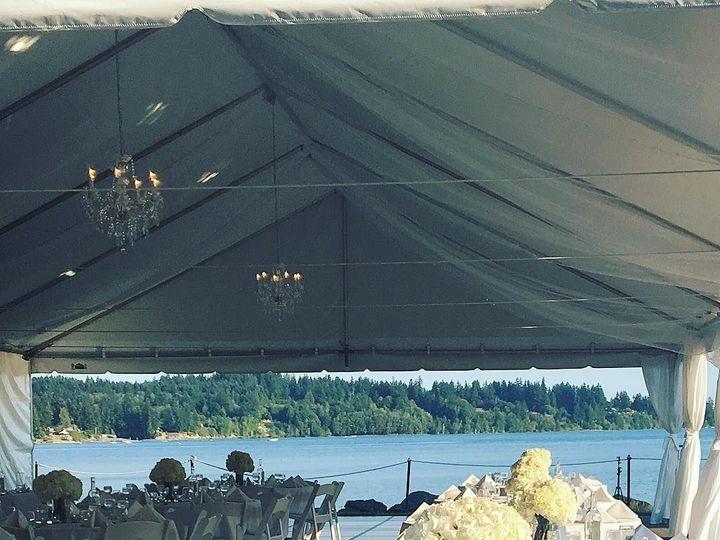 Tmx Waterfront Patio Tent View 51 648425 157737984942580 Silverdale, WA wedding venue