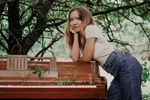 Carly Carroll Singing Pianist image