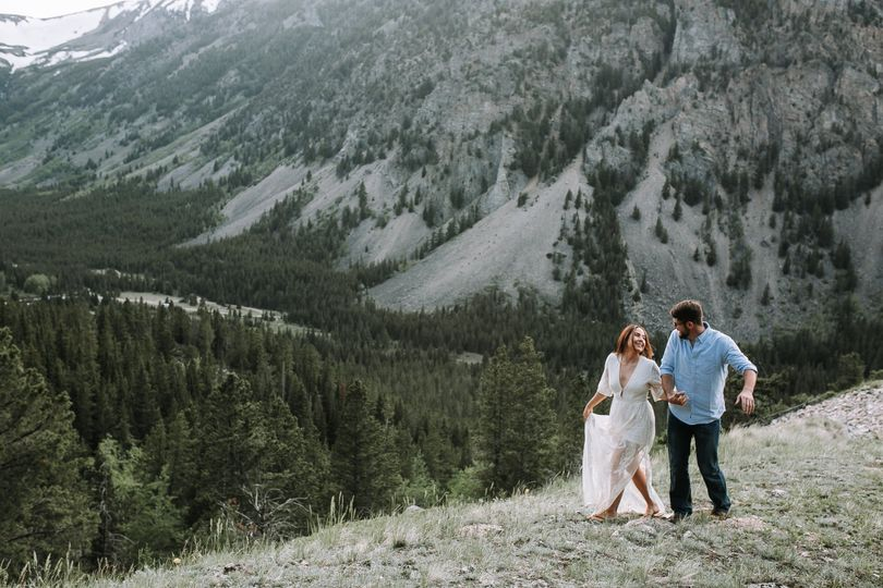 Red Lodge Engagement