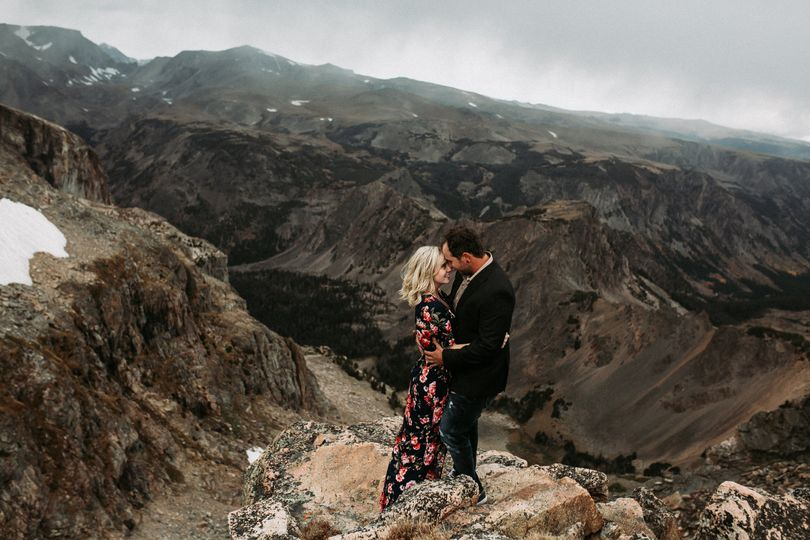 Rocky Mountain Bride Feature
