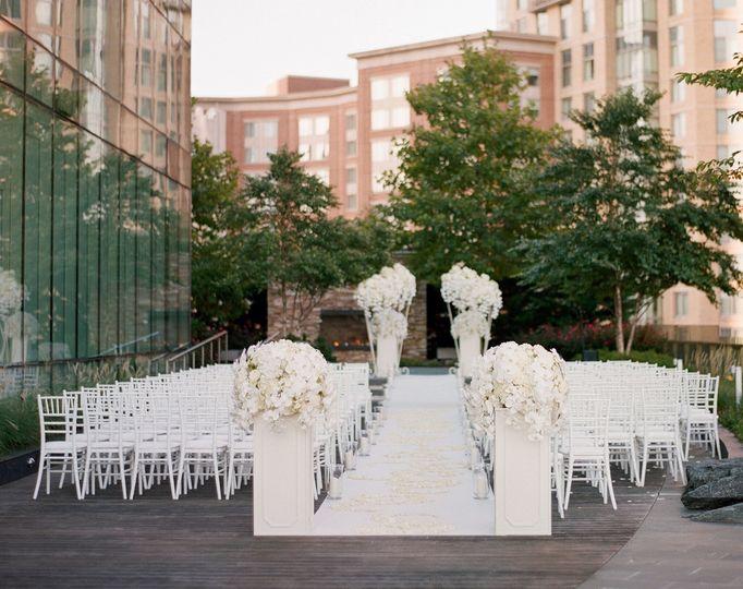 Four Seasons Hotel Baltimore Venue Baltimore Md Weddingwire