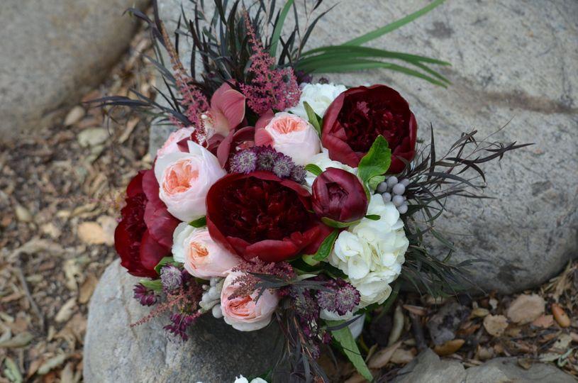 KM Floral Design