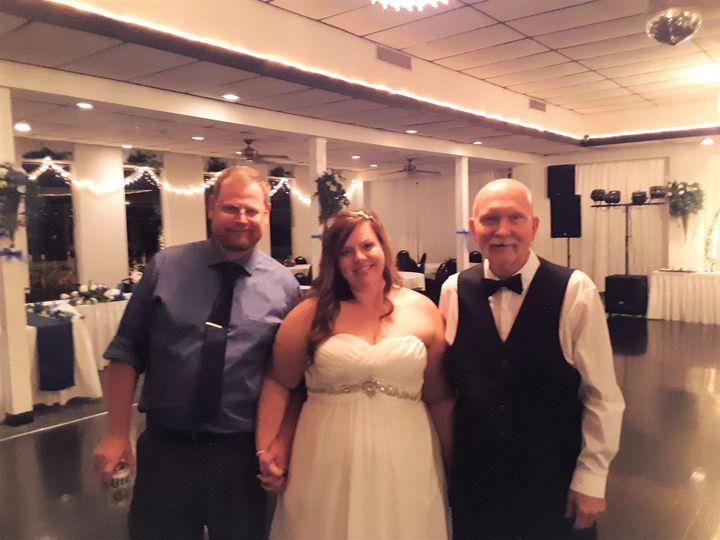 Jessica & Neil's Wedding