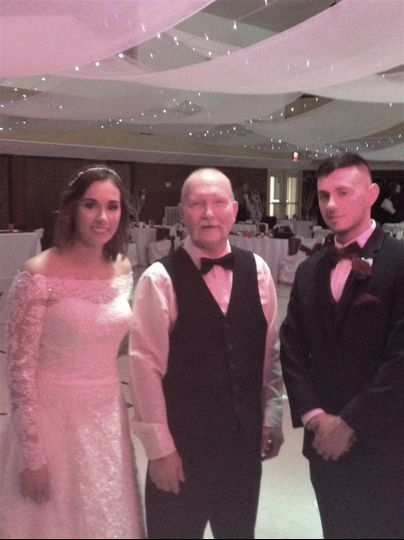 Jessica & Steve's Wedding